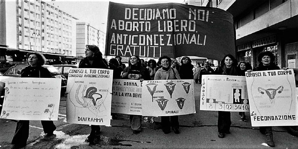 Aborto-femminismo
